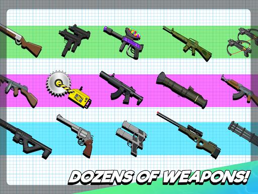 Gun Fu: Stickman 2 1.32.0 screenshots 7
