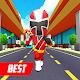 Subway Power Ninja Steel (game)