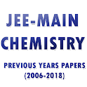 Previous Years JEE(main) Chemistry MCQ icon