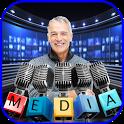 Media Photo Editor – Press Conference Photo Frame icon