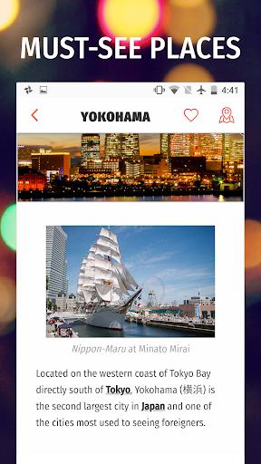 u2708 Japan Travel Guide Offline 2.3 PC u7528 2