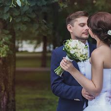 Wedding photographer Liliya Frolova-Nasibullina (lina-foto). Photo of 09.06.2015