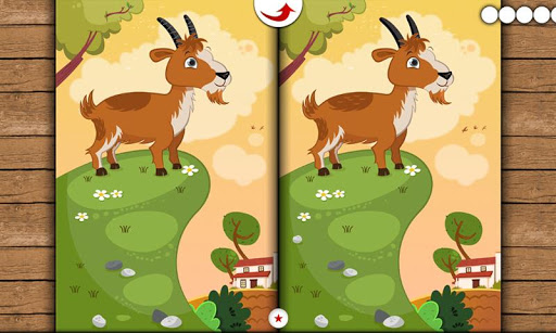 Find the Differences - Animals 3.4 screenshots 12