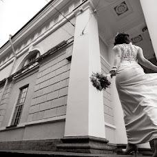 Wedding photographer Aleksey Kurchev (AKurchev). Photo of 07.09.2017
