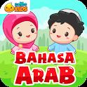 Belajar Bahasa Arab + Suara icon
