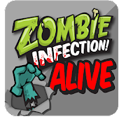 Zombie Infection Alive