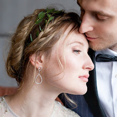 Wedding photographer Oksana Melente (Melente). Photo of 17.04.2017