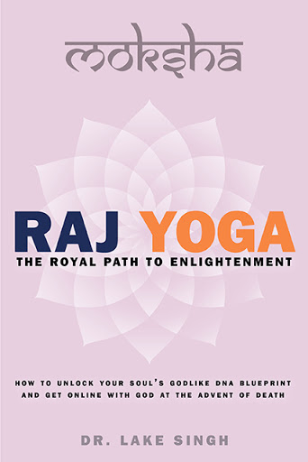Raj Yoga cover