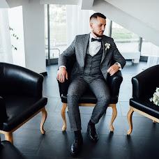 Jurufoto perkahwinan Aleksandr Trivashkevich (AlexTryvash). Foto pada 24.01.2018