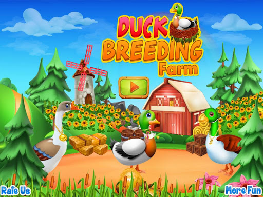 Duck Breeding Farm 1.4 screenshots 1