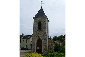 photo de Saint Lubin (Nainville-les-Roches)