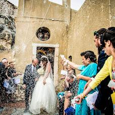 Fotografo di matrimoni Romina Costantino (costantino). Foto del 31.12.2016