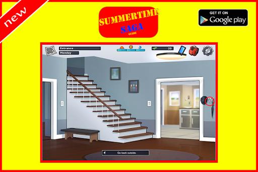 SummerTime Saga Guide And Tips 1.0 screenshots 2