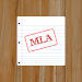 MLA Citation Generator icon