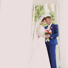 Wedding photographer Maksim Arinin (maximarinin). Photo of 21.08.2016