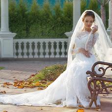 Wedding photographer Andrey Sinoboev (AndrewS). Photo of 02.10.2016