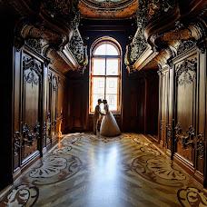 Wedding photographer Konstantin Gurkin (koostyn). Photo of 12.06.2017