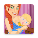 Baby & Mommy - Pregnancy & birth care game
