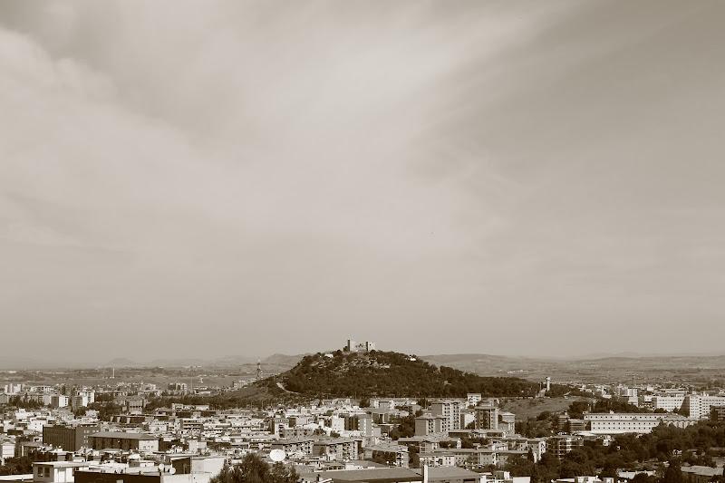 Cagliari: tra antico e moderno di Sam.Carboni