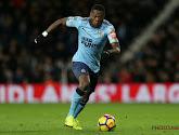 Anderlecht peut faire une croix définitive sur le retour de Mbemba