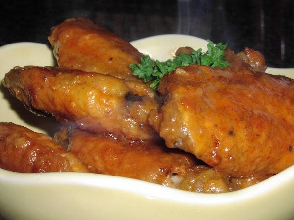 Authentic Anchor Bar Buffalo Chicken Wings Recipe