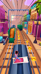 Subway Surfers APK screenshot thumbnail 22