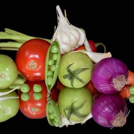 tasty treat by SANGEETA MENA  - Food & Drink Ingredients