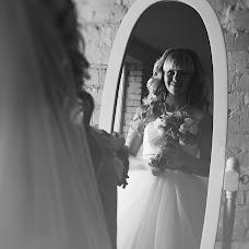 Wedding photographer Aleksey Gunchenko (id9131055). Photo of 24.03.2018