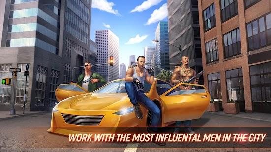 Crime Steal Auto- screenshot thumbnail