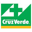 Cruz Verde icon