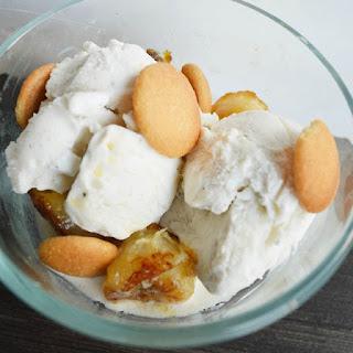 """Banana Pudding"" easy recipe idea"