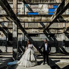 Wedding photographer Alvaro Ching (alvaroching). Photo of 12.09.2018