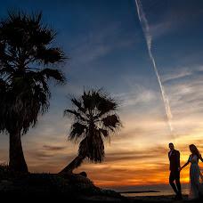 Wedding photographer Adrian Fluture (AdrianFluture). Photo of 13.11.2018