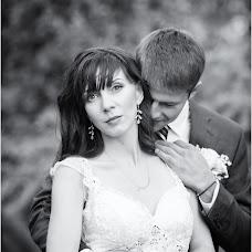 Wedding photographer Ilya Chubarov (Makaveli). Photo of 23.10.2014