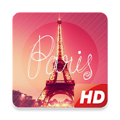Cute Paris Live Wallpapers HD