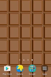 Chocolate Wallpapers - náhled