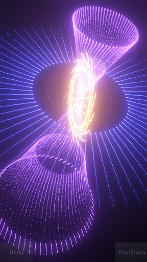 Forge of Neon 3D screenshot 2