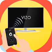 Tv Remote For Vizio