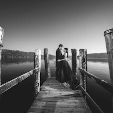 Fotografo di matrimoni Massimiliano Sticca (bwed). Foto del 23.10.2018