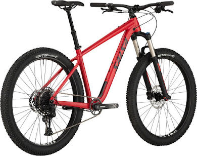 Salsa  Rangefinder SX Eagle 27.5  Bike alternate image 1