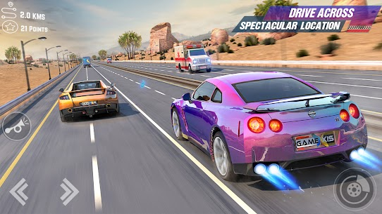 Real Car Race Game 3D: Fun New Car Games 2020 5