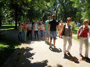 Photo: Јуначка шетња
