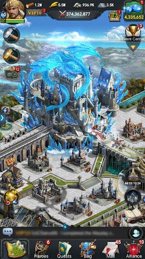 Rise of the Kings 1.7.6 screenshots 6