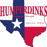 Logo of Humperdinks Smokin Mesquite Ale
