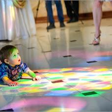 Wedding photographer Viktor Nikitin (ViN23). Photo of 10.04.2016