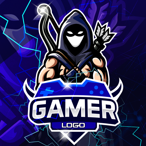 Gaming Esports Logo Design Maker Apps On Google Play