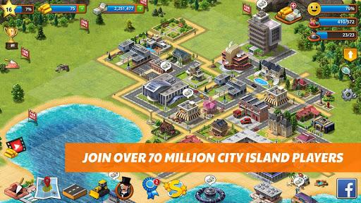 Tropic Paradise Sim: Town Building City Island Bay 1.0.10 screenshots 5