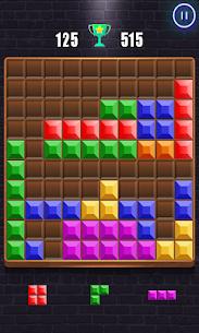 Block Puzzle Classic Legend ! 3.8 APK Mod [Unlimited] 2