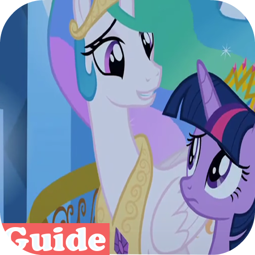 guide my little pony