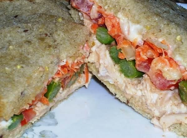 Vietnamese Sandwiches